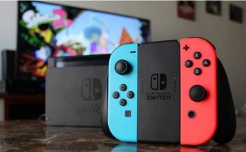 jeu nintendo switch